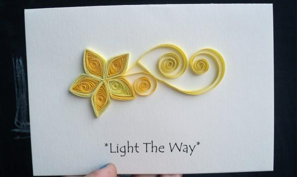 Light The Way