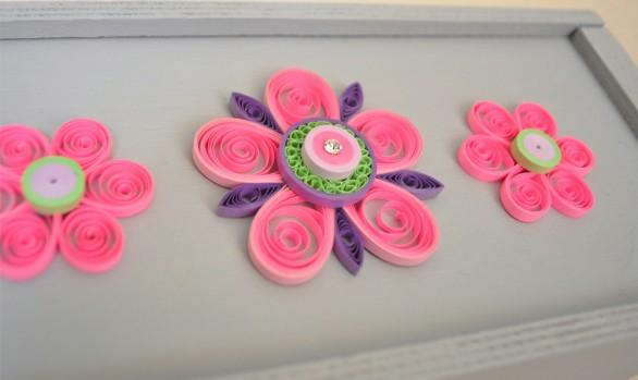 Pink Blossom Box