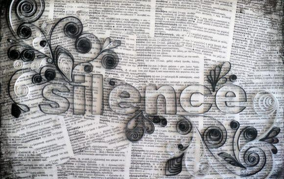 Blooming Silence