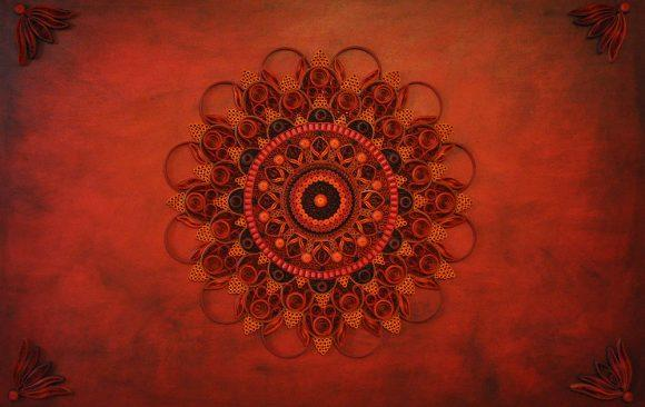 Mandala | Root Chakra