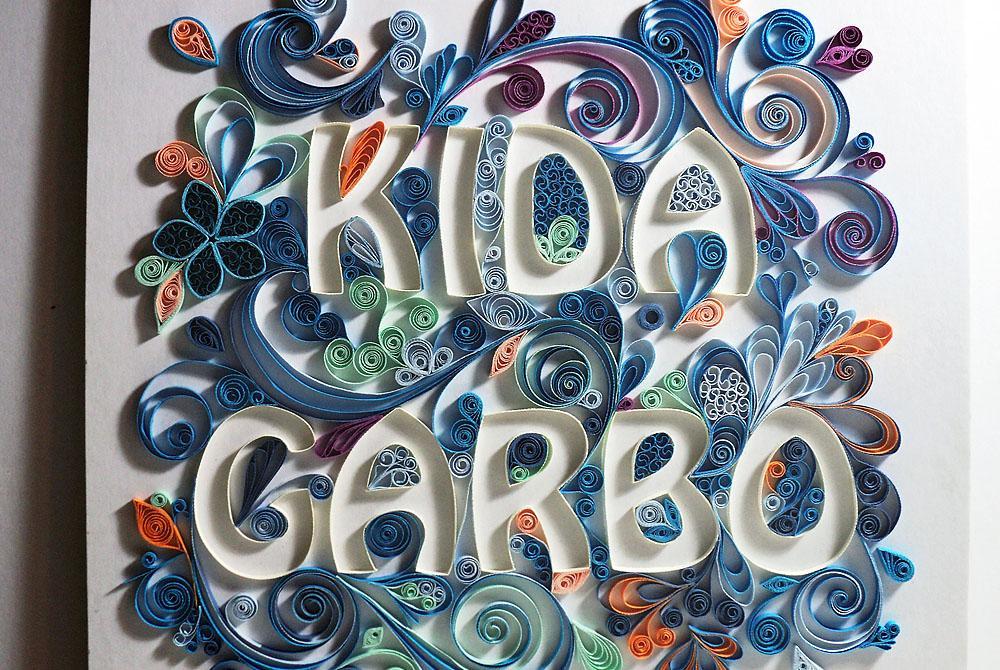 Kida Garbo