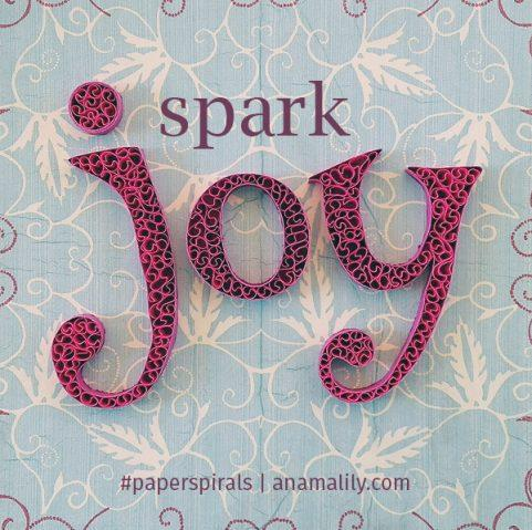 #PaperSpirals 012