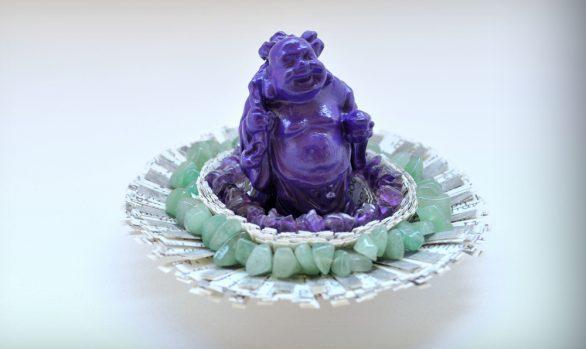 Ανθισμένος Βούδας
