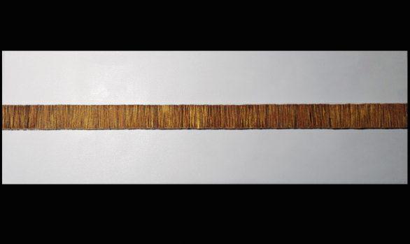Golden Lining | AbEx #01