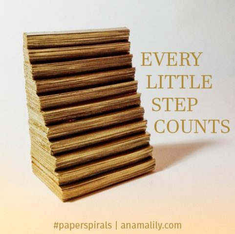 #PaperSpirals 026
