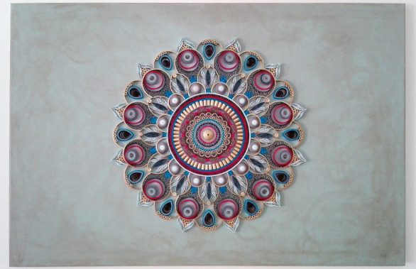 Mandala | Rising Star