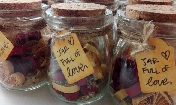 Love Jars